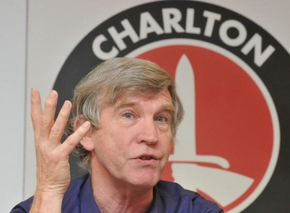 Roland Duchâtelet wil Charlton verkopen, Katrien Meire treedt af als CEO