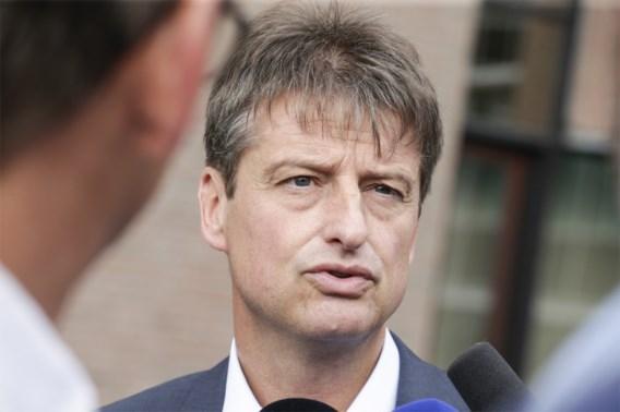 MR-voorzitter verdedigt beleid Francken