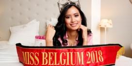 Wie is de nieuwe Miss België Angeline Flor Pua?