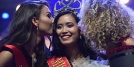 Racistische reacties op Miss België: 'Dit gaat me niet stoppen'