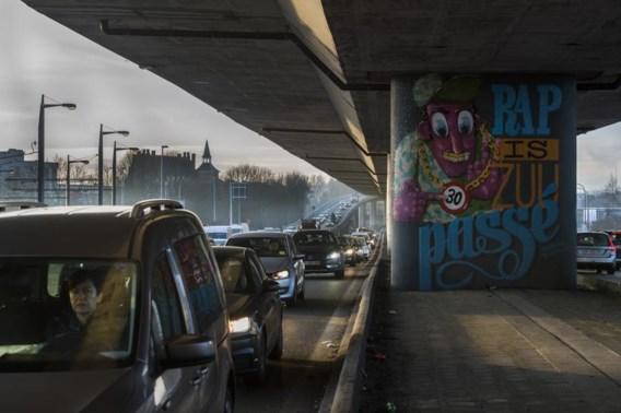 Drastische maatregelen voor propere Vlaamse lucht blijven uit