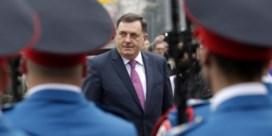 Militie met Russische link duikt op in Bosnië