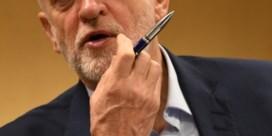 'Brexiteers verliezen het pleit'