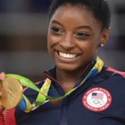 Ook viervoudige olympisch turnkampioene seksueel misbruikt door osteopaat federatie