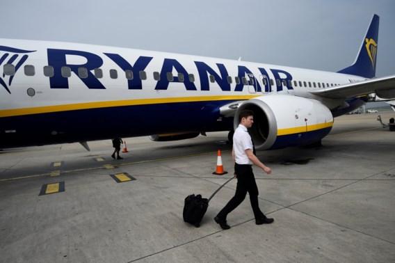 Ryanair past opnieuw de spelregels rond de handbagage aan: dit verandert er