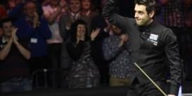 Geniale Ronnie O'Sullivan blaast Marco Fu weg op Masters snooker