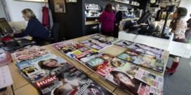 Roularta koopt vrouwenbladen Sanoma