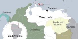 'Venezolaans leger smokkelt goud naar ABC-eilanden'