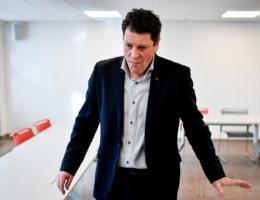 Tom Meeuws: 'Leverancier vroeg achter mijn rug om facturen op te knippen'