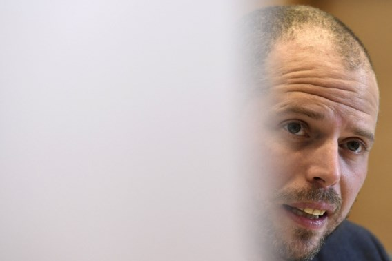 Theo Francken trekt N-VA-lijst in Lubbeek
