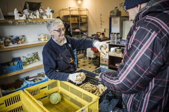 Belgische voedselbanken kennen recordaantal gebruikers