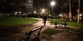 Ngo klaagt politiegeweld in Maximiliaanpark aan