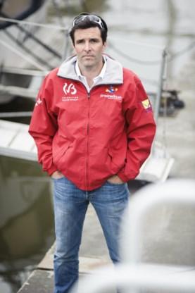 Denis Van Weynbergh hoopt als eerste Belg ooit de finish te halen op de Vendée Globe 2020
