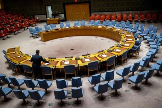 'Seksueel misbruik schering en inslag bij Verenigde Naties'
