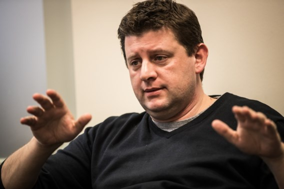 Crombez na Samen-debacle: 'Wil blijven vechten voor progressieve frontvorming'