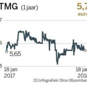 Beursexit voor TMG