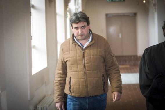 Onschuldig, maar geen schadevergoeding na maanden voorhechtenis in zaak kasteelmoord