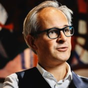 Xavier Bouckaert, de man die nog gelooft in damesbladen: 'Het regent felicitaties'