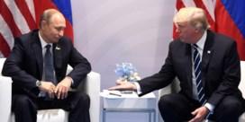 'Dit is een typisch spionageverhaal, KGB oude stijl'