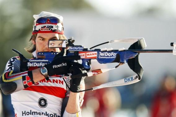 """Michael Rösch klaar voor Winterspelen: """"Florent Claude en ik vertegenwoordigen België in biatlon"""""""