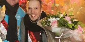 Aalst heeft voor het eerst prins carnaval met beperking