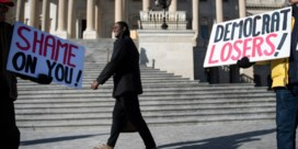 Shutdown: daar voelt de economie niets van
