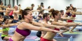 Bikram-yoga is niet beter dan gewone yoga