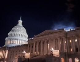 Waarom de shutdown in de VS zo uniek was