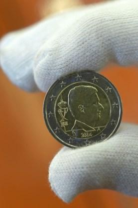 Belgische munten voortaan in Nederland gemaakt