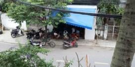 Vietnam - Voetbal klinkt overal hetzelfde
