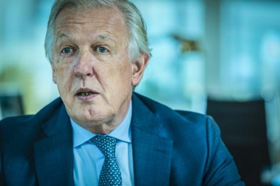 Bacquelaine: 'Stakingsdreiging is honderd procent politiek dreigement'