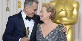 Eenentwintigste nominatie voor Meryl Streep