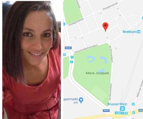Slachtoffer aanslagen Brussel krijgt eigen plein in Molenbeek