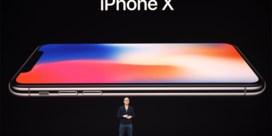 997 miljoen boete voor iPhone-chips