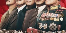 Rusland verbiedt satire over Stalin