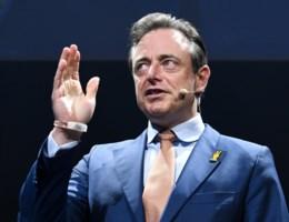 Bart De Wever: 'Ik blijf voor Europa met gesloten grenzen'