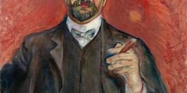 Van Gogh Museum koopt schilderij Munch