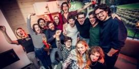 Portland, Chackie Jam en Sons winnen De Nieuwe Lichting van StuBru