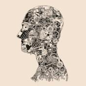 De mensen die machines'' willen zijn