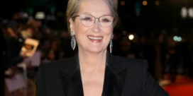 Big little lies scoort Meryl Streep