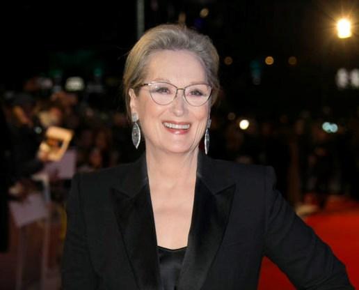 Big little lies scoort Meryl Streep