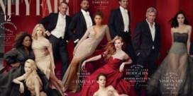 Vanity Fair geeft Reese Witherspoon derde been