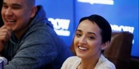 'Mirakelmama' mag vier maand na aanslag Las Vegas ziekenhuis verlaten