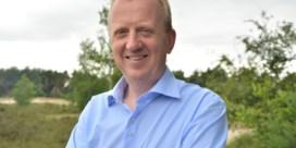 Lukas Jacobs wil 4de keer burgemeester worden
