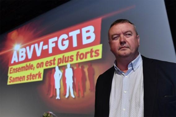 Dit duo gaat Rudy De Leeuw opvolgen als ABVV-voorzitter