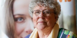 Mieke Van Hecke: 'Een wollig verhaal? Wol geeft vooral warmte'