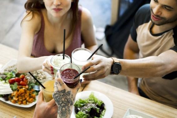 Horecazaken voorzien uitgebreid alcoholvrij aanbod voor Tournée Minérale