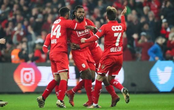 Spektakel op Sclessin: hattrick Hanni bezorgt Anderlecht gelijkspel tegen imposante Rouches