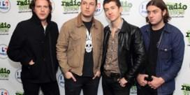 Arctic Monkeys komt naar Rock Werchter