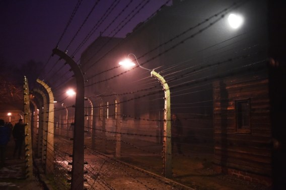 Israël laakt verbod op gebruik term 'Poolse dodenkampen'